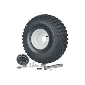 5095A / 5096A WHEEL / AXLE KIT